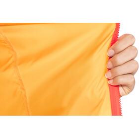 PEARL iZUMi Elite Escape Barrier Sykkeljakke Dame orange pop/fiery coral